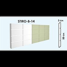 Панель STIRO-B-14