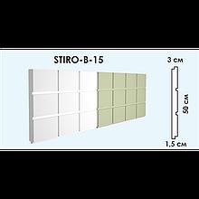 Панель STIRO-B-15