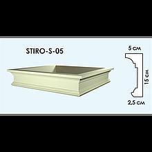 Подоконник STIRO-S-05