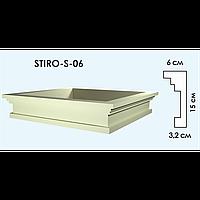 Подоконник STIRO-S-06