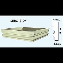 Подоконник STIRO-S-09