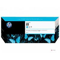 Картридж HP C4932A, №81, пурпурный, 680 мл.