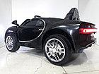 Крутой электромобиль на гелевых колесах Bugatti. Бугатти. Электрокар., фото 4