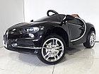 Крутой электромобиль на гелевых колесах Bugatti. Бугатти. Электрокар., фото 5