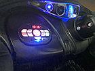 Крутой электромобиль на гелевых колесах Bugatti. Бугатти. Электрокар., фото 7