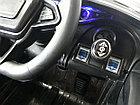 Крутой электромобиль на гелевых колесах Bugatti. Бугатти. Электрокар., фото 8