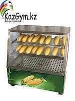 Аппарат для варки кукурузы с витриной CY-1000