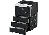 Монохромный черно-белый принтер Konica Minolta Bizhub 4402p. Копир принтер сканер формата А4.