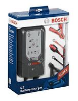 Зарядка для аккумулятора автомобиля BOSCH battery charger C7