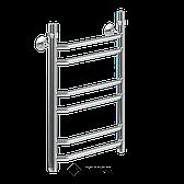 Полотенцесушитель водяной нерж. сталь ЛТ (г2) 60/50 см Ника