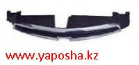 Верхняя решетка радиатора Chevrolet Cruze 2013-,Шевроле Круз,