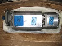 Гидравлический насос автокрана XCMG QY25k