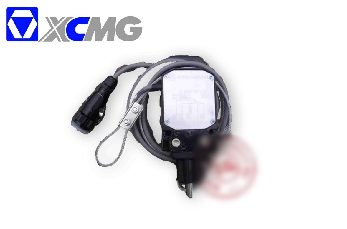 Концевой выключатель автокрана xcmg