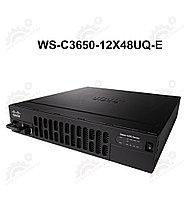 Cisco Catalyst 3650 48 Port mGig, 4x10G Uplink, IP Services