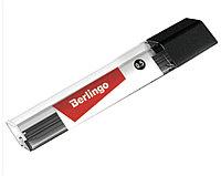 Грифели для механических карандашей Berlingo, 12шт, 0,5мм