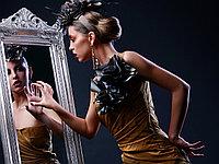 Советы по уходу за зеркалами