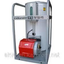 Котел газовый, напольный KSG 70R Kiturami