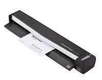Мобильный сканер ScanSnap S1100i.