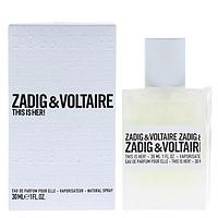 Zadig &Voltaire This Is Her!6ml