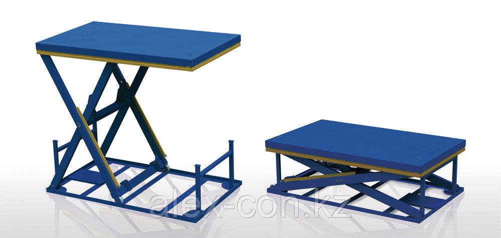 Подъёмные столы STL