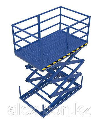 Подъёмные столы STL, фото 2