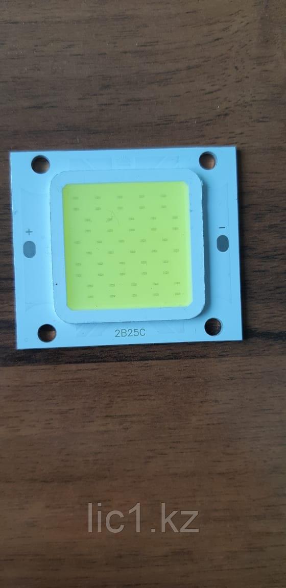 Матрица М-4 50 Вт. Матрица для светодиодных светильников 50 Вт. Матрица для прожектора 50 Вт.