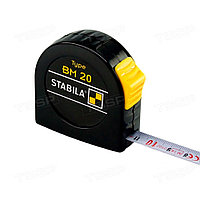 Рулетка измерительная STABILA 20 3м*12,5 мм 16445