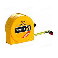 Рулетка измерительная STABILA 30 8м*25 мм 16452