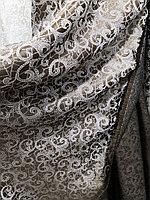 Ткань для штор Жаккард 16