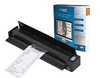 ScanSnap iX100 самый быстрый сканер с питанием от батареи.