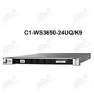 Cisco ONE Catalyst 3650 24 Port mGig, 4x10G Uplink, LAN Base