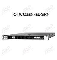 Cisco ONE Catalyst 3650 48 Port mGig, 4x10G Uplink, LAN Base