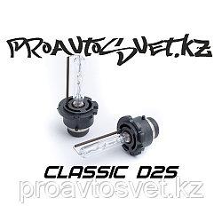 Ксеноновые лампы Optima Premium Classic D2S
