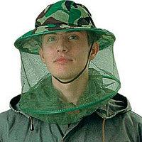 Накомарник - шляпа и москитная сетка для защиты от комаров. Алматы