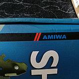 Тормозные колодки задние барабанные SUZUKI GRAND VITARA J20A, AMIWA, фото 3