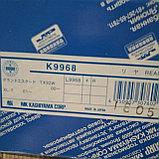 Тормозные колодки задние барабанные SUZUKI GRAND VITARA XL-7, MK KASHIYAMA, фото 3