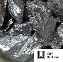 Кремний кристаллический в порошке КР-00, фракция 40мкм