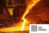 Изделие из пористой нержавеющей стали Х18Н15-МП-20 (ФНС-20)