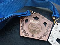Медали с гравировкой, фото 1