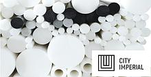 Полиацеталь пластина 15 мм (1000х1000 мм, ~23 кг)