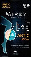 Теплые колготки Mirey Artic 250 ден