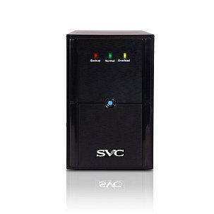 Источник бесперебойного питания SVC V-1500-L, фото 2