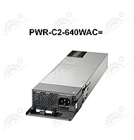 640W AC Config 2 Power Supply Spare