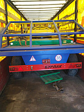 Прицеп- рулоновоз тракторный ПРТ-8, фото 3