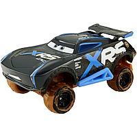 "Cars / Тачки ""MUD Racing"" Джексон Шторм"