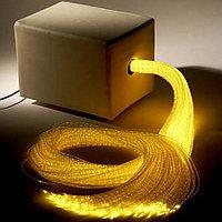 Пучок фибероптических волокон