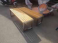 Скамейка 0240