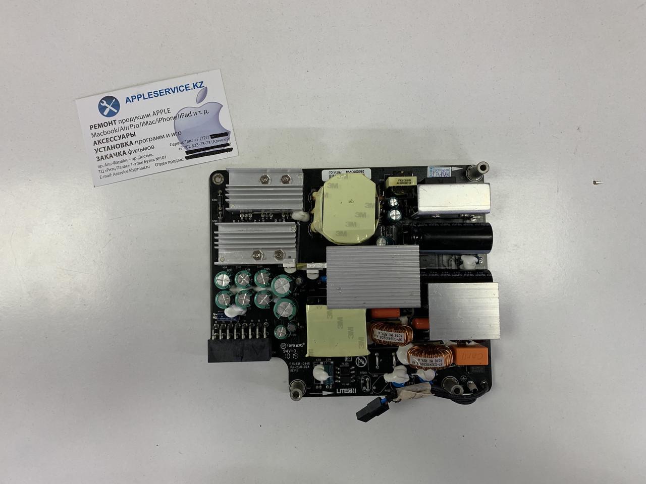 Блок питания на iMac A1312 2009-2011