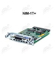 1-Port Serial WAN Interface card