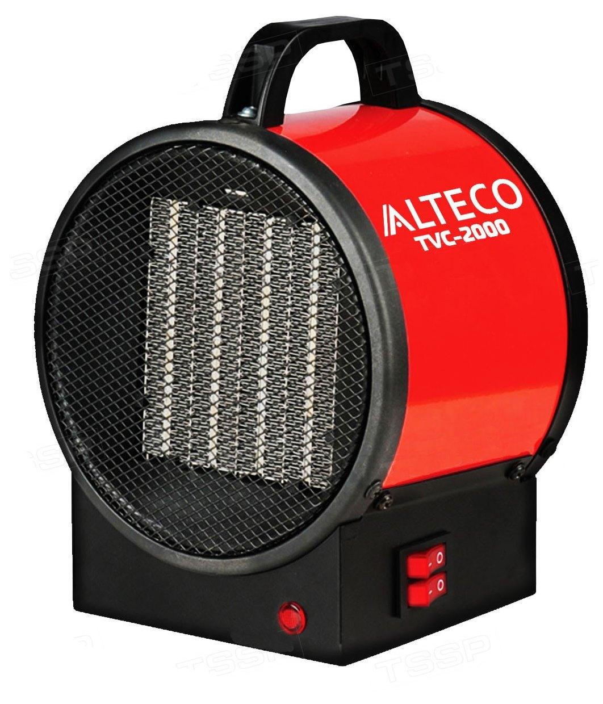 Электрическая тепловая пушка Alteco TVС-2000